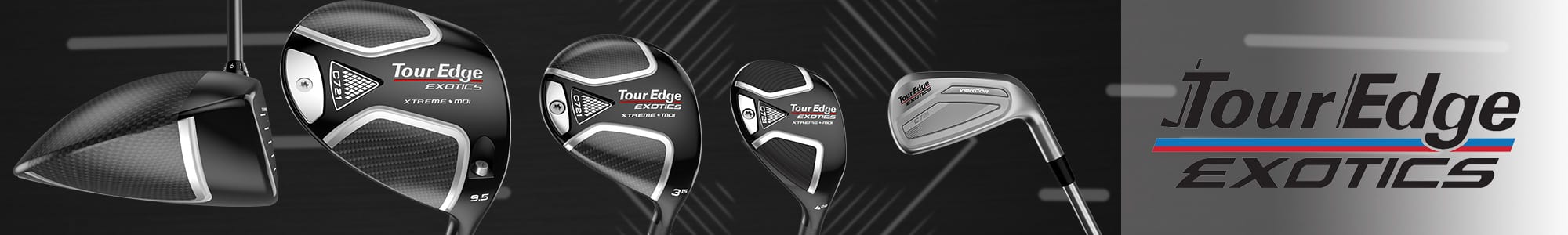 Tour Edge Exotics Golfschläger HIO Fitting