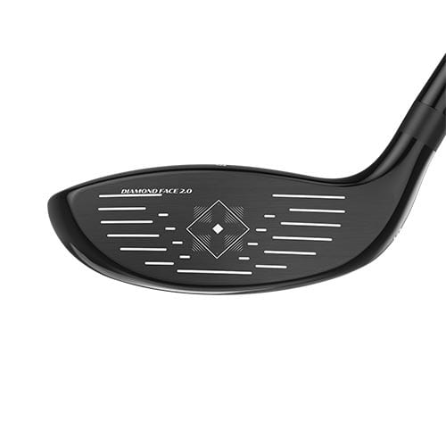 Tour Edge Exotics C721 Fairway-Holz Face