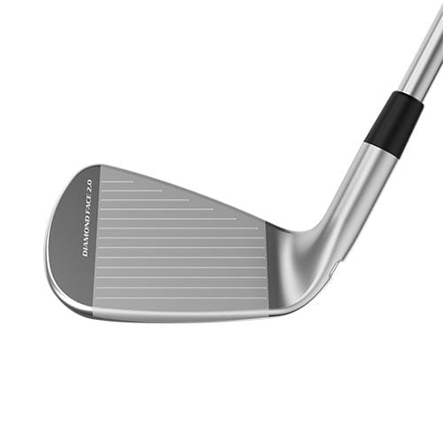 Tour Edge Exotics C721 Iron Face