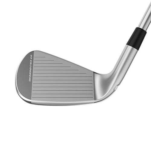 Tour Edge Exotics E721 Iron Face