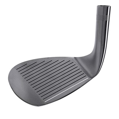Helix Wedge 023SX Face